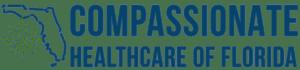 Compassionate Healthcare of Florida Logo