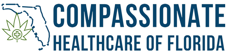 Compassionate Healthcare of Florida Logo