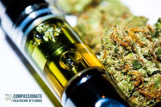 What Are Medical Marijuana Vape Cartridges