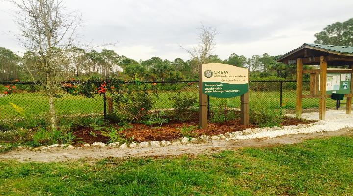 Crew Wildlife and Environmental Area