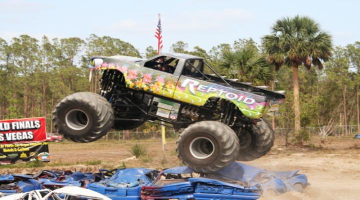 Florida Sports Park