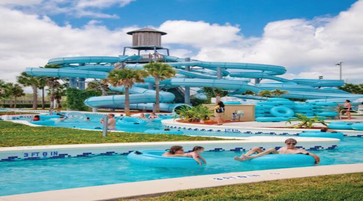 Sun-N-Fun Lagooon