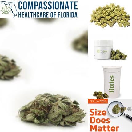Budget Medical Marijuana Flowers