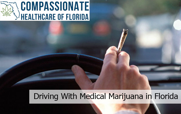 Driving With Medical Marijuana in Florida