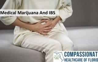 Medical Marijuana And IBS