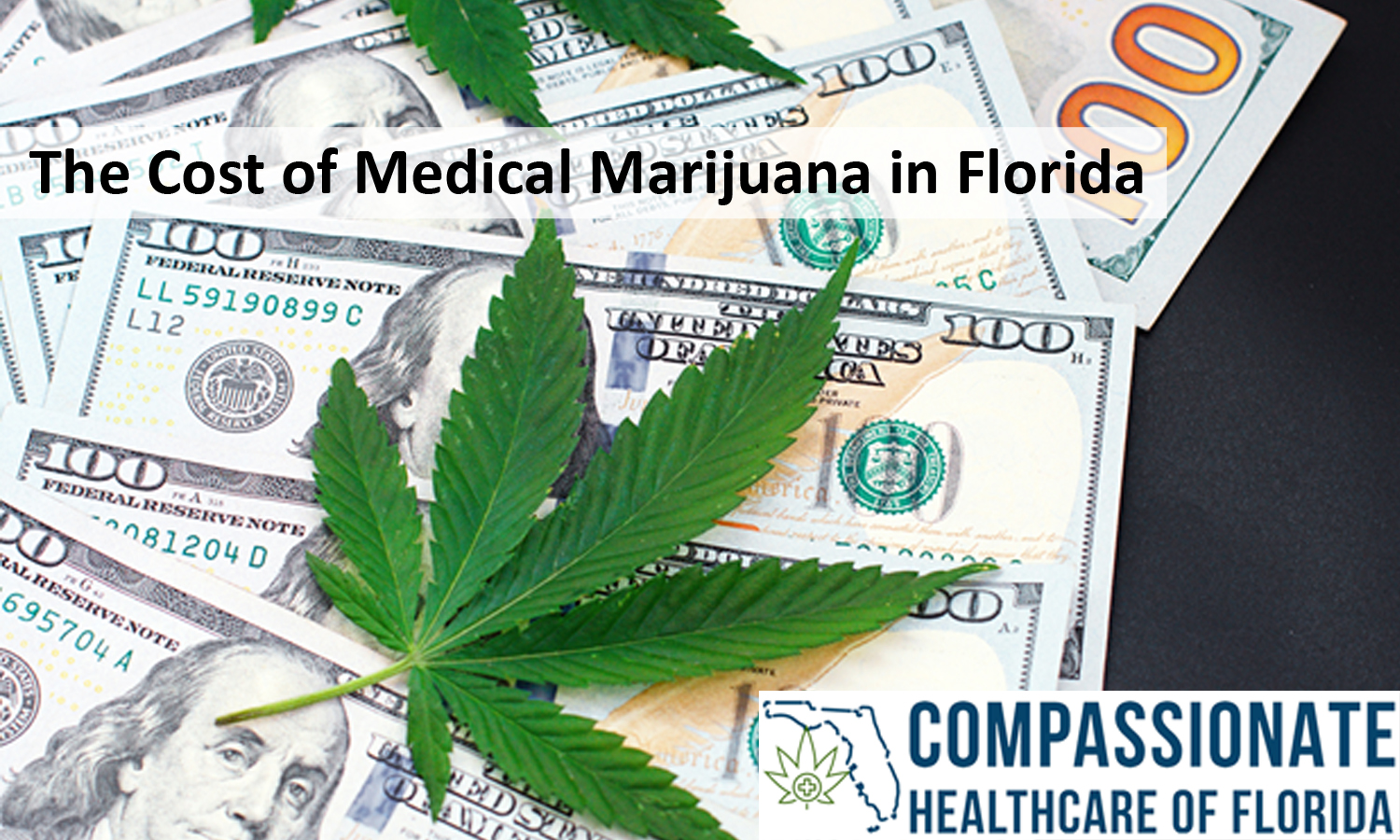 The Cost of Medical Marijuana in Florida