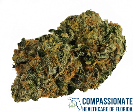 Top-Shelf Medical Marijuana Flowers