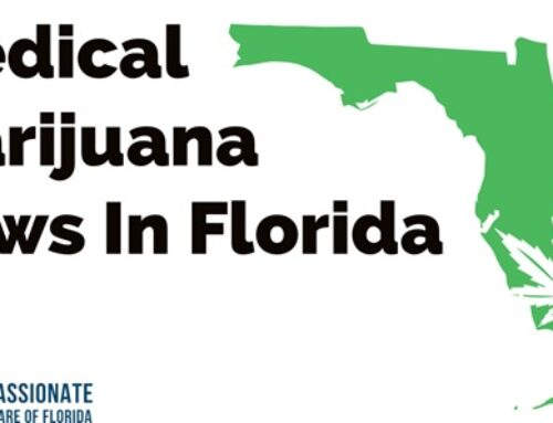 Medical Marijuana Laws In Florida
