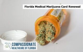Florida Medical Marijuana Card Renewal