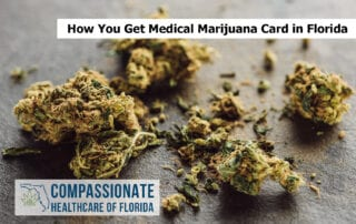 How You Get Medical Marijuana Card in Florida