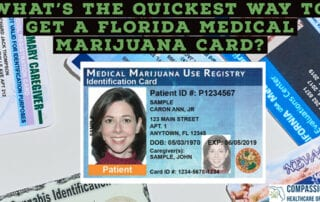 What's The Quickest Way To Get A Florida Medical Marijuana Card?