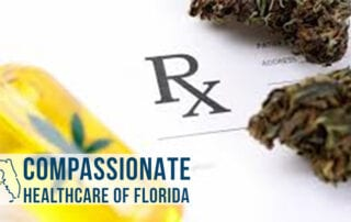 Top 8 Reasons To Apply For a Medical Marijuana License in Florida
