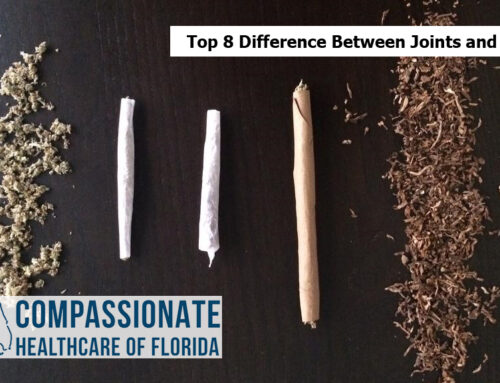 Top 8 Difference Between Joints and Blunts
