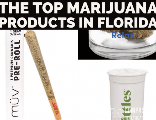 The Top Marijuana Products In Florida